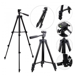 Tripod 3120 With Phone Holder