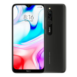 REDMI 8 (4GB+64GB)